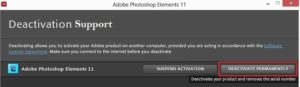 Activate & Deactivate Adobe an Apps : How to Do