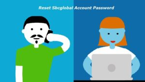 How to change Sbcglobal Account Password