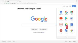Google Docs how to use it?